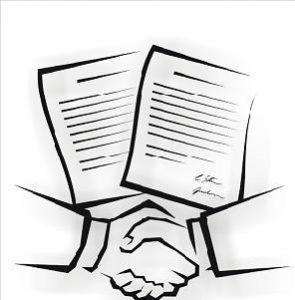 عقد قرارداد