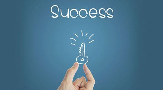 دهگانه برای موفقیت