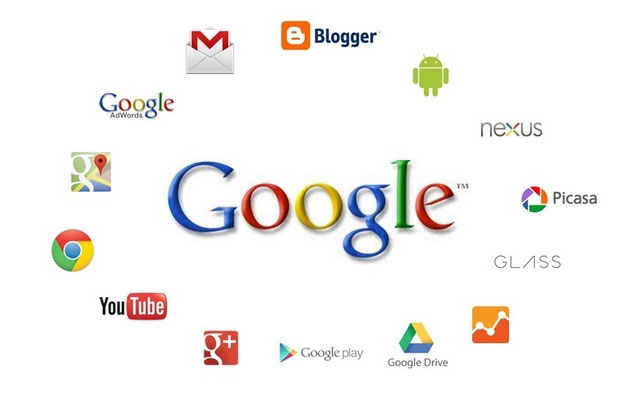 Google products for small businesses