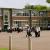 Larkmead School Abingdon Oxfordshire