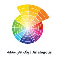 رنگ شناسی در طراحی گرافیک