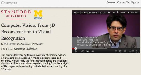 coursera class 600x318 مقاله: تاثیر آموزش مجازی بر گسترش علم