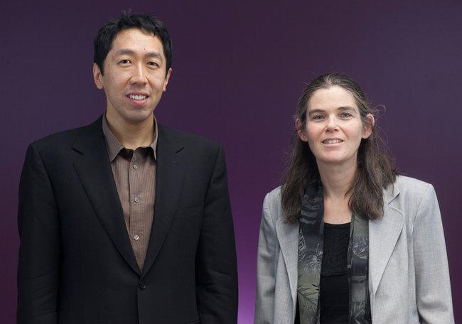 coursera founders مقاله: تاثیر آموزش مجازی بر گسترش علم