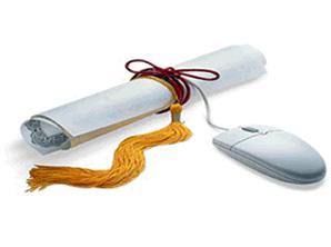 online education degrees مقاله: تاثیر آموزش مجازی بر گسترش علم